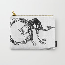 dripping little things Carry-All Pouch