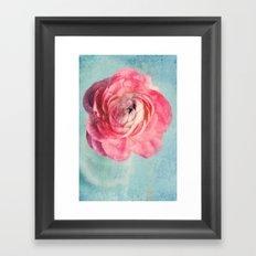 wazi Framed Art Print