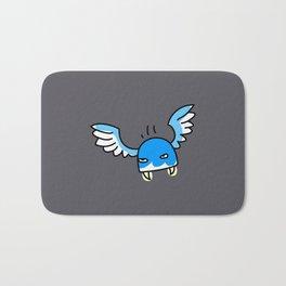 Flying biter Bath Mat