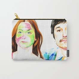 You&I with subtitles Carry-All Pouch