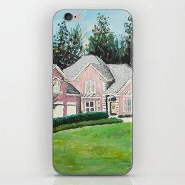 Great Linda's Home iPhone Skin