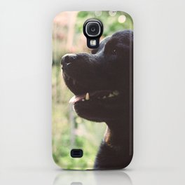 CHILL-DOG iPhone Case