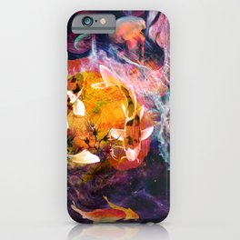 Year After Year iPhone Case