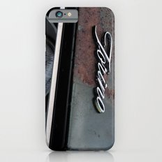 Gran Torino Vintage iPhone 6s Slim Case