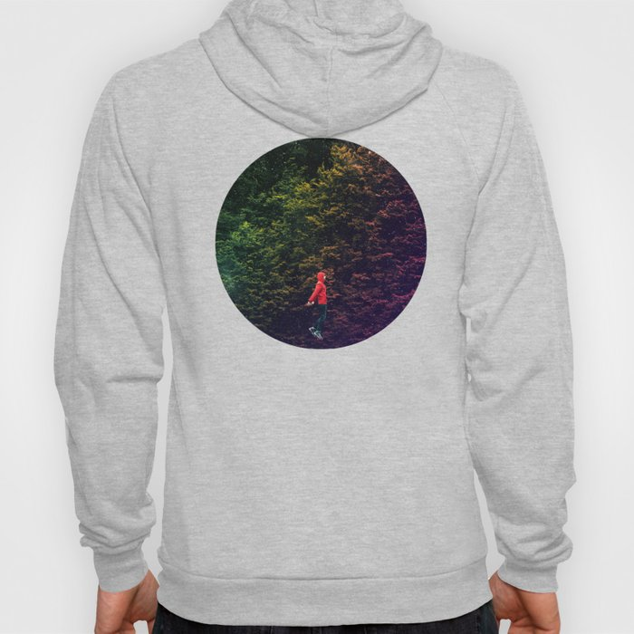 I know this shortcut through the stars Hoody