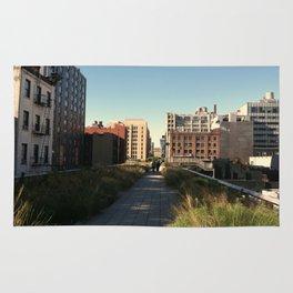 The Highline Rug