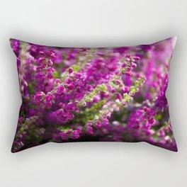 heather Rectangular Pillow
