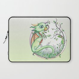 What Are You, And Do You Bite? Laptop Sleeve
