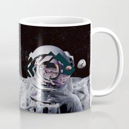 Spaceman oh spaceman Coffee Mug