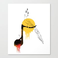 ADARNA Canvas Print