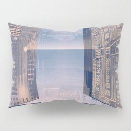 Room -A- Post Biological Era Pillow Sham