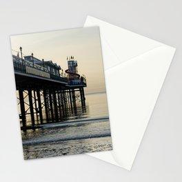 Paignton Pier Stationery Cards
