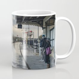 St Erth Sprinter Coffee Mug