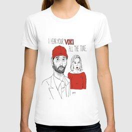 Paris, Texas T-shirt