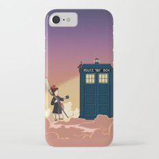 Doctor's Delivery Service Slim Case iPhone 7