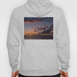 Hawaiian Sunset Hoody