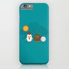 The Odd Couple Slim Case iPhone 6s