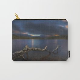 Darkness Approaches Carry-All Pouch