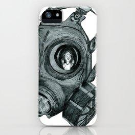Where's My Mummy iPhone Case