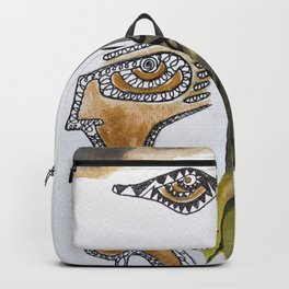 See Nature Backpack