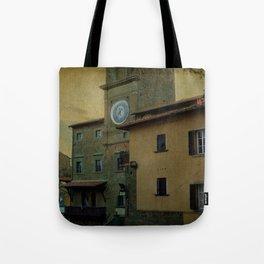 Cortona (Italy) Tote Bag
