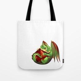 Protection Tote Bag