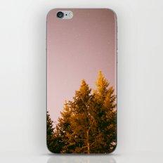 /-/ iPhone & iPod Skin