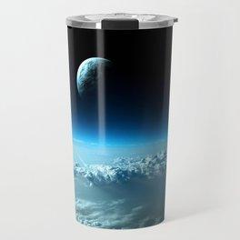 Outter Earth Travel Mug