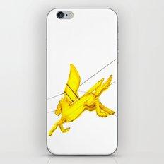 Pegasus - Chinatown iPhone Skin
