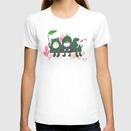 Three Hills T-shirt