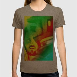 Lonely Out in Space T-shirt
