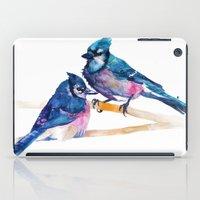 takmaj iPad Cases featuring Blue Jays by takmaj