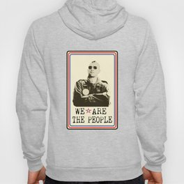 we are the people Hoody