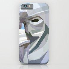 Snow iPhone 6s Slim Case