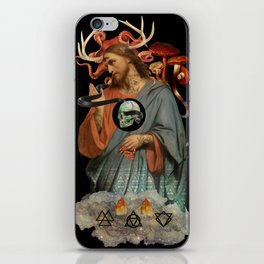 Phantoms Vice iPhone Skin