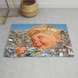 CONSUME Rug