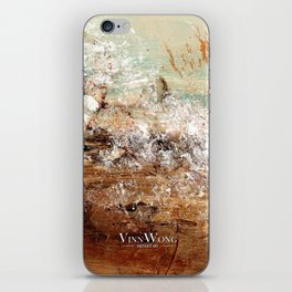 Irden iPhone Skin