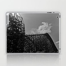 The same ups and downs Laptop & iPad Skin