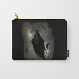 Dementors - HarryPotter | Painting Carry-All Pouch