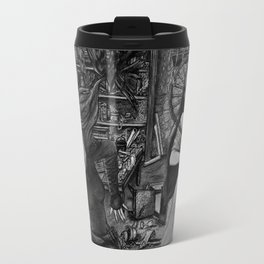 Feyre and the Weaver Travel Mug