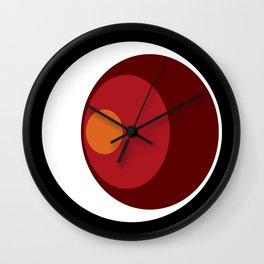 DBM FM P5 Wall Clock