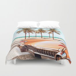 Copacabana Duvet Cover