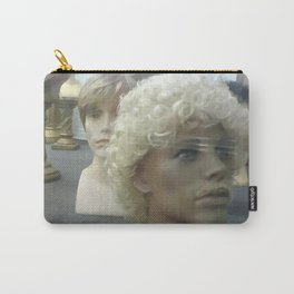 Wigs I Carry-All Pouch