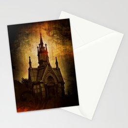 Gothic Sweet Gothic Stationery Cards