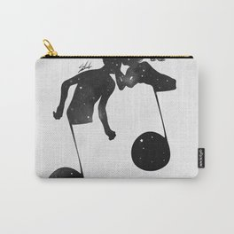 When love meets music. Carry-All Pouch