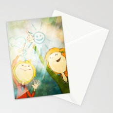 Friendship Stationery Cards