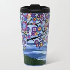 Door County Getaway Travel Mug