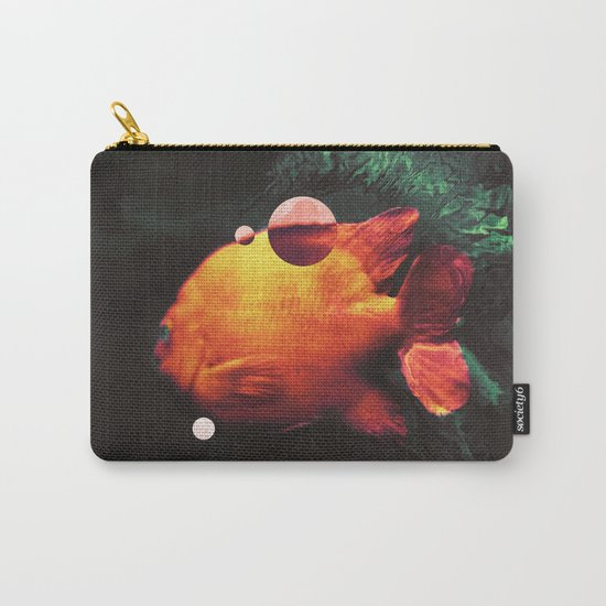 Blop Carry-All Pouch