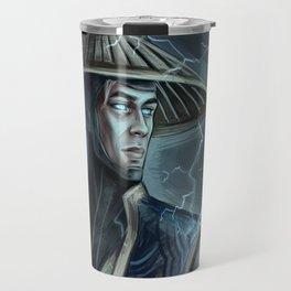 Raiden Travel Mug