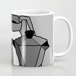 BUZZKILL Coffee Mug